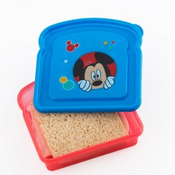 Porte Sandwich Mickey Disney