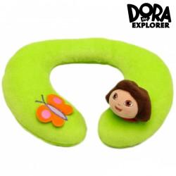 Repose Tête Dora l'Exploratrice
