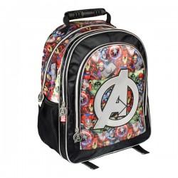 Sac à dos Scolaire Premium Avengers