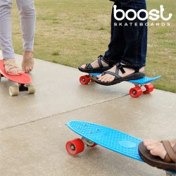 Skateboard Fish Boost (Skate 4 roues)