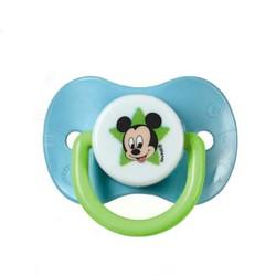 Tétines en Silicone Mickey (pack de 2)