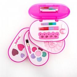 Trousse de maquillage avec miroir enfant