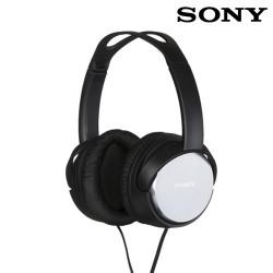 Casque Audio à Coussins Moelleux Sony MDRXD150
