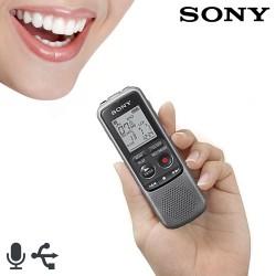 Dictaphone Numérique Sony ICDPX240