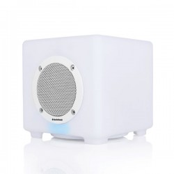Enceinte Bluetooth LED AudioSonic SK1537