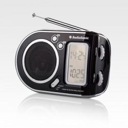 Radio Portable Numérique AudioSonic RD1519