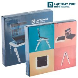 Support Ordinateur Portable Laptray Pro Mini