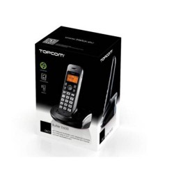 Téléphone Sans Fil TopCom TE5760