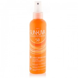 Spray Bronzant FPS 50 SUN UVA