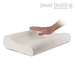 Oreiller Viscoélastique Cervical Jewel Bedding