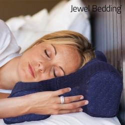 Oreiller Viscoélastique Antirides Jewel Bedding