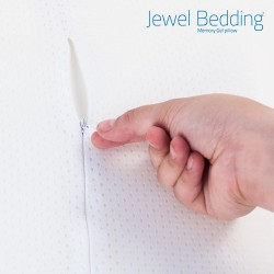 Oreiller Gel Jewel Bedding