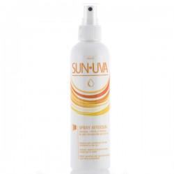 Après-Soleil avec Pulvérisateur Sun Uva