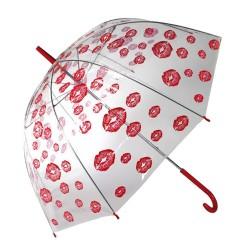 Parapluie Cloche Bisous