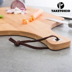 Planche à Découper en Bambou TakeTokio