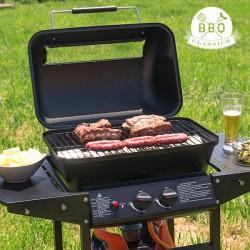 Barbecue à Gaz avec Grill BBQ Classics 1834VA