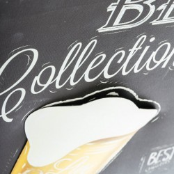 Toile de Lin Beer Collection