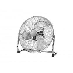 Ventilateur chromé design rétro AEG VL 5606 WM N