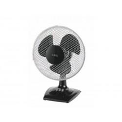Ventilateur AEG 23cm VL 5528 Noir