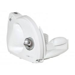 Trancheuse électrique AS 2958 Clatronic blanc