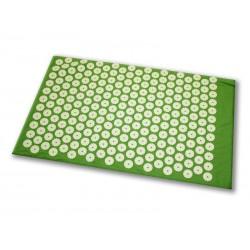Tapis d\'acupression Shanti (65 x 41 cm. Vert foncé)