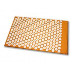 Tapis d\'acupression Shanti (65 x 41 cm. Orange)