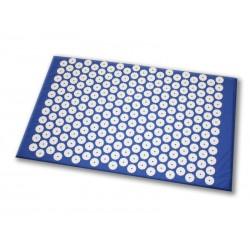 Tapis d\'acupression Shanti (65 x 41 cm. Bleu)