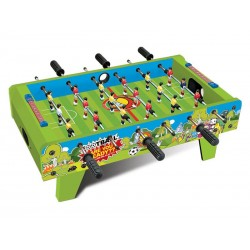 Table de babyfoot 69cm (Green Edition)