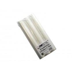Sacs Clatronic pour scelleuse de sac FS 3261 (3 rouleaux)