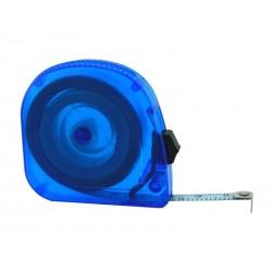 Ruban à mesurer 3 mètres (bleu)
