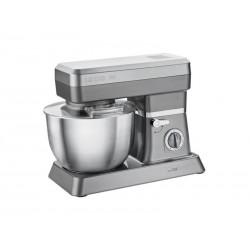 Robot de cuisine Clatronic KM 3630 - Titane