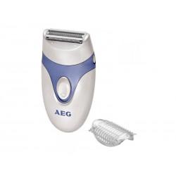 Rasoir électrique pour femme AEG LS 5652 BLEU