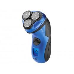 Rasoir bleu AEG HR 5655 bleu