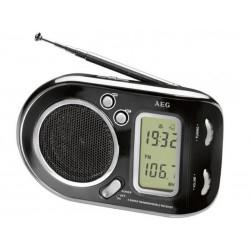 Radio multi-fréquences AEG WE 4125 - Noir