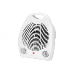 Radiateur soufflant Clatronic HL 3378 blanc 2000 W