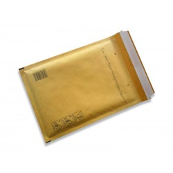 Pack I MARRON - 50 x Enveloppes à bulles 320x440mm