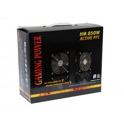 Bloc d´alimentation Gaming Power Active PFC 850 Watt