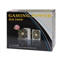 Bloc d´alimentation Gaming Power 780 Watt