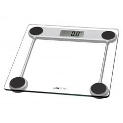 Pèse-personne en verre Clatronic PW 3368