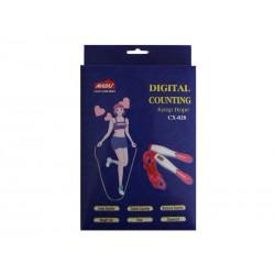 Corde à sauter numérique (CX-028)