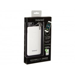 Intenso Powerbank S5000 Rechargeable Battery 5000mAh (white)