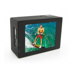 Caméra Easypix Action Vision 4k Ultra HD