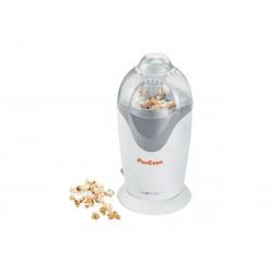 Machine à pop-corn PM 3635 Clatronic (blanc/argent)