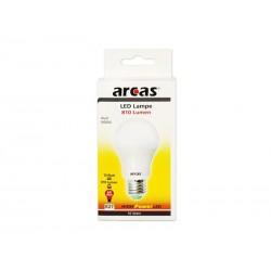 Ampoule économique LED Arcas 10W (=60W) Blanc 4000K E27 (810 Lumens)
