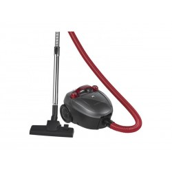 Aspirateur Clatronic BS 1303 700W (Rouge/Anthracite)