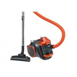 Aspirateur sans sac Clatronic BS 1304 (orange/anthracite)