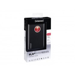 HDD 2.5 1 To Intenso Memory Home USB 3.0 (Anthracite)