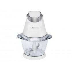 Hachoir 2-en-1 multi-usages Clatronic MZ 3579 blanc