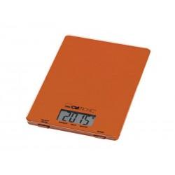Balance de cuisine KW 3626 Clatronic - Orange