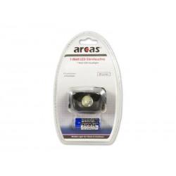 Lampe frontale 1W LED Arcas
